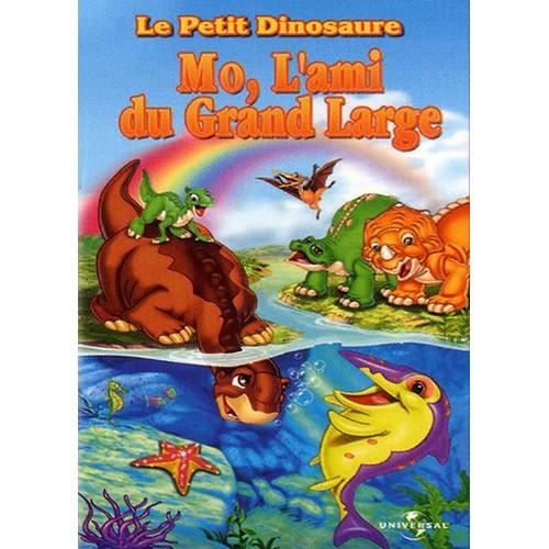 Le petit dinosaure 9 mo l 39 ami du grand large dvd zone - Petit pieds dinosaure ...