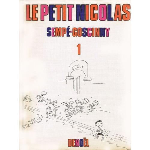 Le Petit Nicolas (Albums)