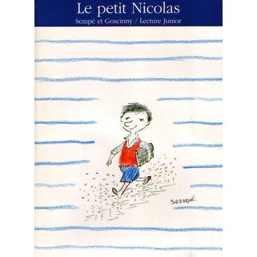Le Petit Nicolas (Romans junior)