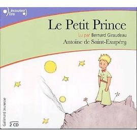 Le Petit Prince - Saint-Exup�ry, Antoine De