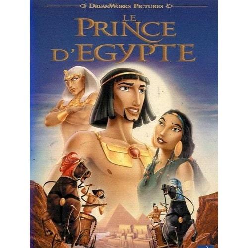 le prince d 39 egypte en dvd blu ray ou vod pas cher. Black Bedroom Furniture Sets. Home Design Ideas