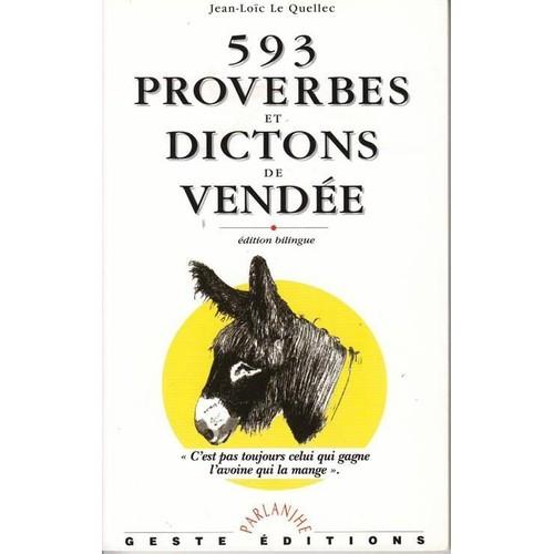 Compte à rebours du Diable - Page 3 Le-Quellec-Jean-Loic-593-Proverbes-Et-Dictons-De-Vendee-Livre-853574579_L