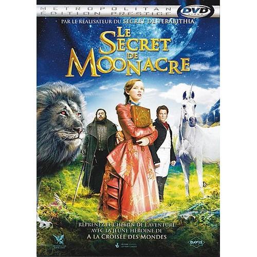 gratuitement le film le secret de moonacre