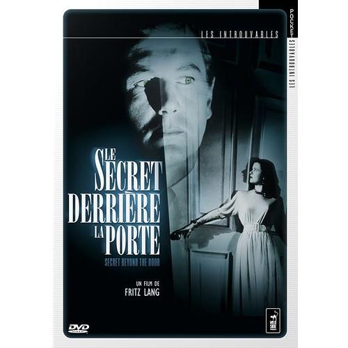Le secret derri re la porte de fritz lang dvd zone 2 - Derriere les portes fermees streaming ...