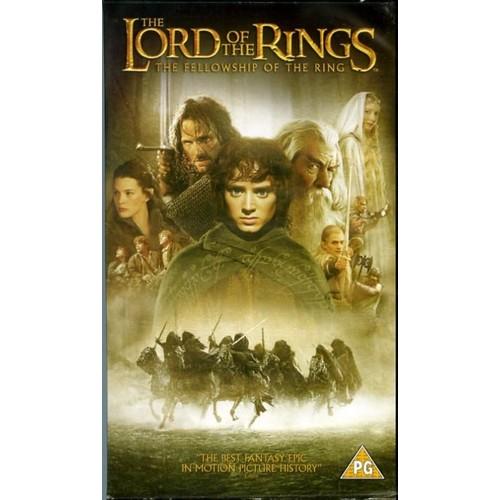 beau Excellente qualité regarder Le Seigneur des anneaux- La communauté de l'anneau