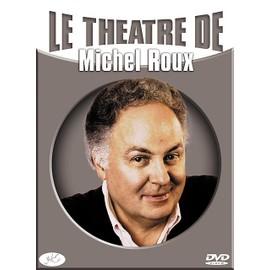 Le-Theatre-De-Michel-Roux-DVD-Zone-2-876841093_ML