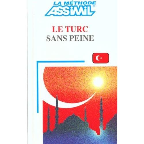 assimil turc sans peine