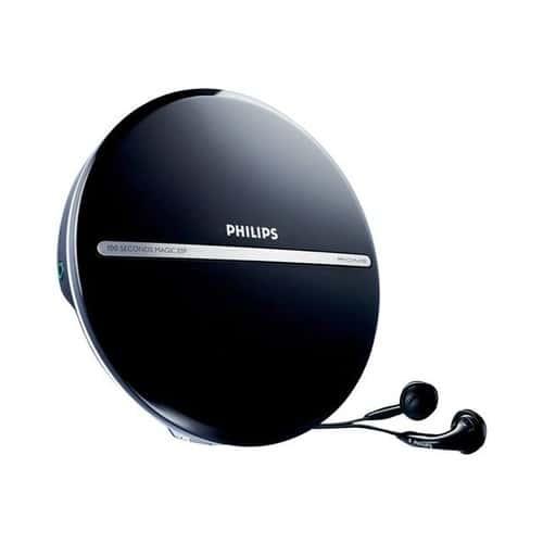 Lecteur & Graveur CD Philips