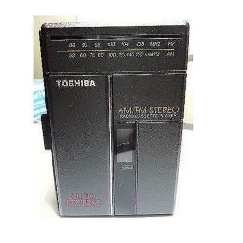 Lecteur & Graveur CD Toshiba