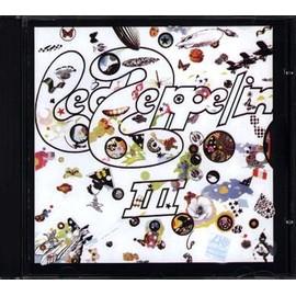 Iii Vinyls Replica Collection Led Zeppelin Cd Album
