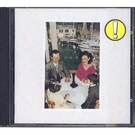 Presence [Edition Remasterisee] - Led Zeppelin