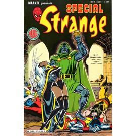 Special Strange N� 37