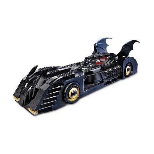 Lego batman 7784 la batmobile special collectionneur - Lego ninjago voiture ...