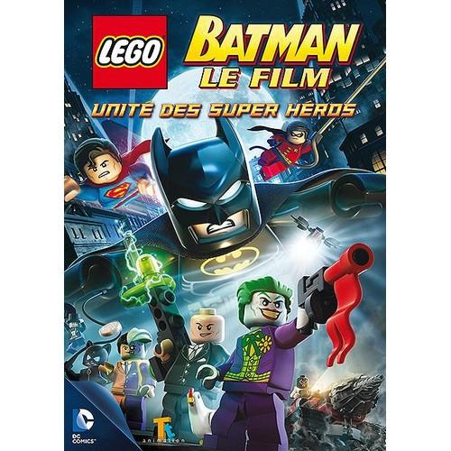 LEGO Horloges & Réveils 5002423 pas cher  Réveil figurine Batman