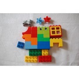 lego duplo 5416 boite de briques lego duplo achat et vente. Black Bedroom Furniture Sets. Home Design Ideas