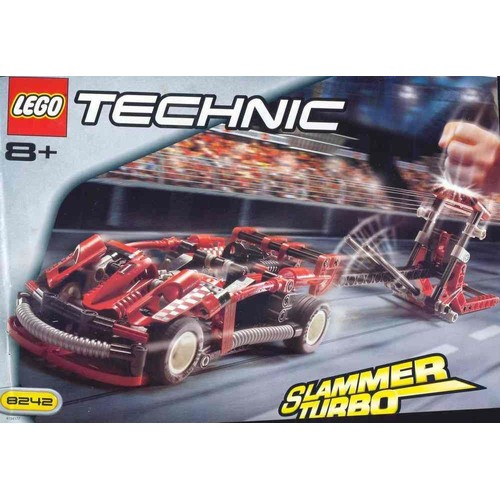 lego technic 8242 voiture de course achat et vente priceminister rakuten. Black Bedroom Furniture Sets. Home Design Ideas