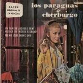 Michel Legrand Les Demoiselles De Rochefort La Version Orchestrale
