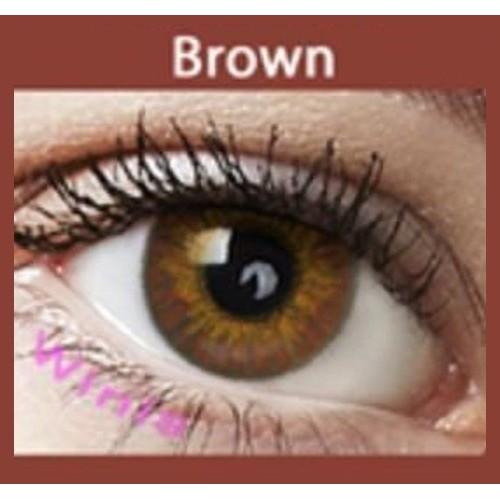 lentilles couleur marron pas cher ou d occasion sur Rakuten bc7c5fa0f4c3