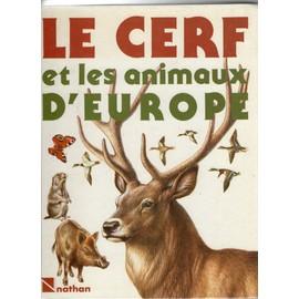 Les Animaux D'europe de