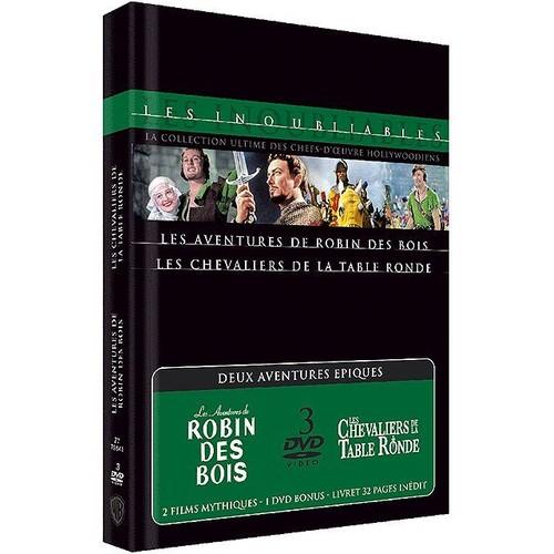 Les aventures de robin des bois les chevaliers de la - Recherche sur les chevaliers de la table ronde ...