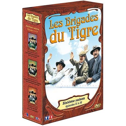 Les Brigades du Tigre saison 6 episode 4 en streaming