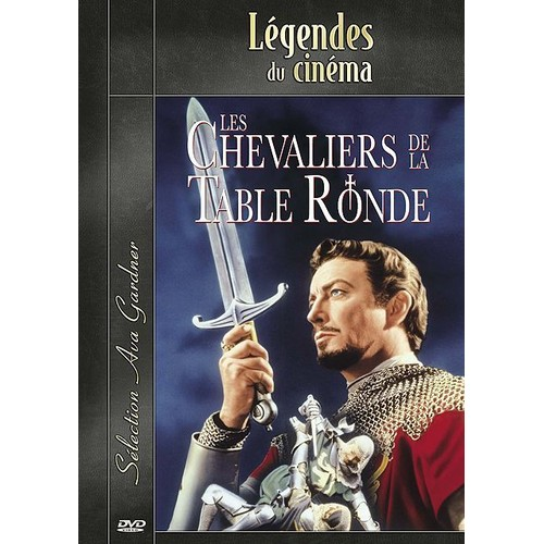 Les chevaliers de la table ronde de richard thorpe en dvd - Expose sur les chevaliers de la table ronde ...