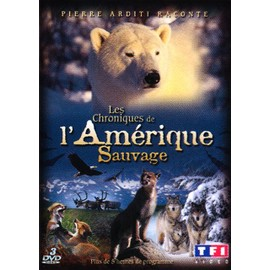Chroniques De L'am�rique Sauvage
