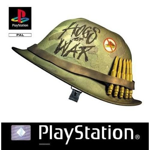 les cochons de guerre ps1