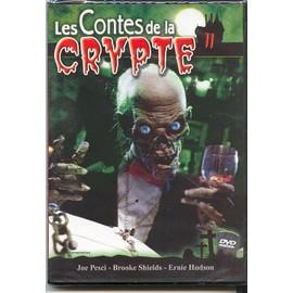 Les Contes De La Crypte - Volume 11 de Silver, Joel