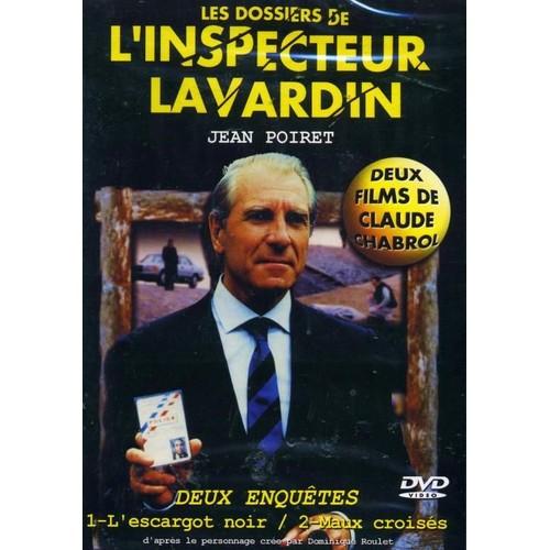 film inspecteur lavardin