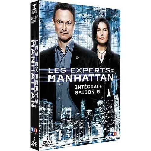 Les Experts : Manhattan saison 8 episode 6 en …