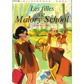 Faut-il brûler le Club des Cinq ? - Page 7 Les-Filles-De-Malory-School-Livre-694772430_ML