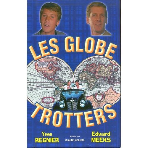 Les Globe Trotters Saison 2 de Claude Boissol - VHS - Priceminister ...