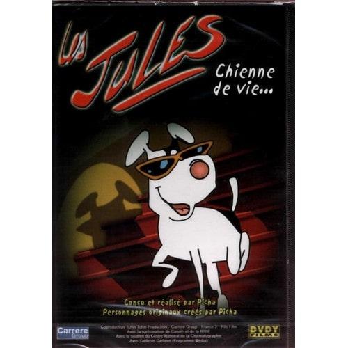Les jules chienne de vie episodes 1 5 dvd zone 2 - Code avantage aroma zone frais de port ...