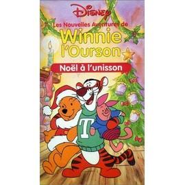 Les nouvelles aventures de winnie l 39 ourson no l l - Winnie l ourson noel ...