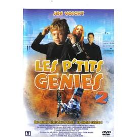 Les P'tits Genies 2 de Bob Clark