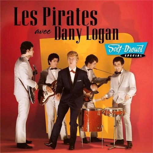 Les Pirates Avec Dany Logan Dany