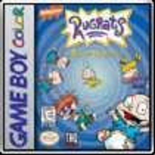les razmoket game boy color - Acheter Game Boy Color Neuve