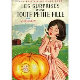 Les LIVRES de la Bibliothèque ROSE - Page 6 Les-Surprises-D-Une-Toute-Petite-Fille-Livre-694789230_ML