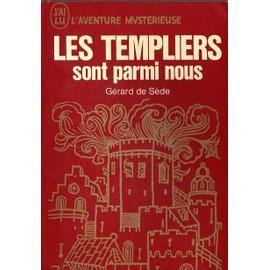 Les Templiers sont parmis nous Les-Templiers-Sont-Parmis-Nous-Livre-856313912_ML