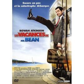Les Vacances De Mr. Bean de Steve Bendelack