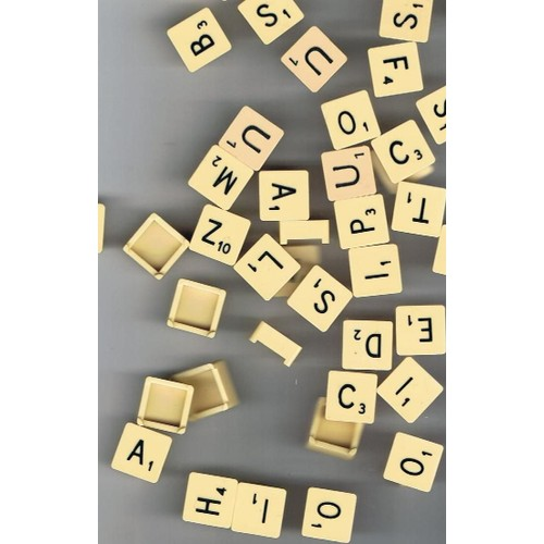 lettres scrabble lettres