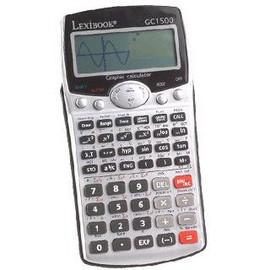 Lexibook gc1500 calculatrice scientifique neuf et d for Calculatrice prix