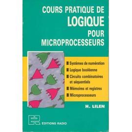 Cours pratique de logique pour microprocesseurs syst mes for Cours circuit logique