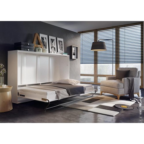 lit escamotable achat vente neuf d 39 occasion. Black Bedroom Furniture Sets. Home Design Ideas