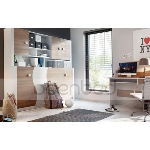 lit escamotable achat et vente neuf d 39 occasion sur priceminister rakuten. Black Bedroom Furniture Sets. Home Design Ideas