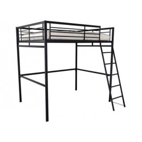 lit mezzanine conforama 140 x 190 cm achat vente neuf d 39 occasion priceminister. Black Bedroom Furniture Sets. Home Design Ideas