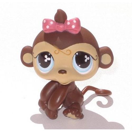 Littlest petshop singe n 501 achat vente de jouet - Petshop singe ...