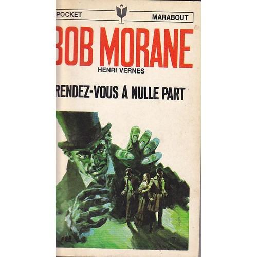 Livre BOB MORANE