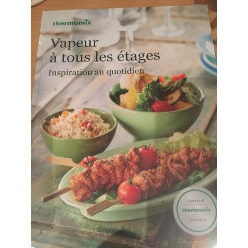 Appareil de cuisine vorwerk click to enlarge image les for Appareil de cuisine thermomix